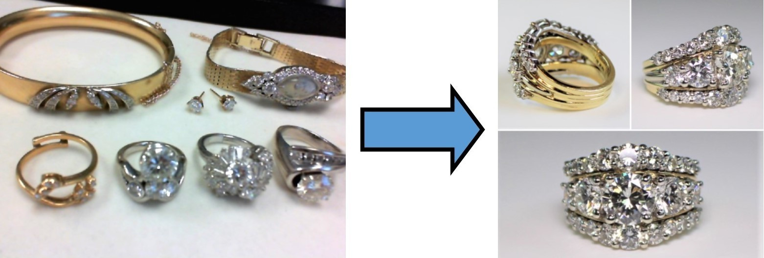 3 Reasons Why Your Family Heirloom Jewelry Needs An Update